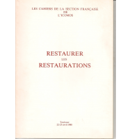 Restaurer les restaurations