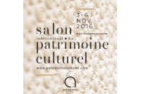 Salon International du Patrimoine Culturel