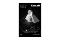 Exposition. Globes. Architecture & sciences explorent le monde