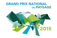 Grand Prix national du paysage 2015 : Appel à candidatures