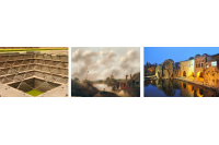 ICOMOS Webinar Series: Cultural heritage solutions for water challenges